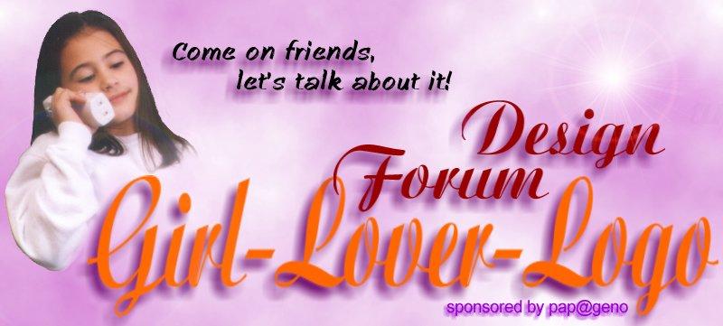 Girl-Lover-Logo-Design-Forum